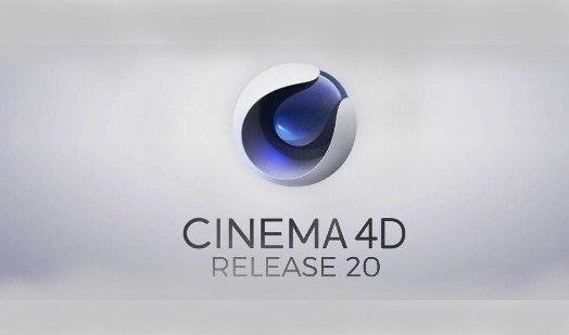 Cinema 4D R20 Crack Plus free download