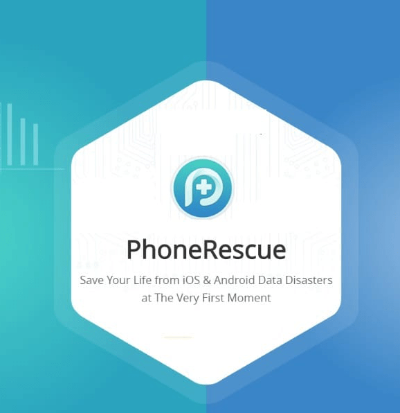 Phonerescue 3.7.2 Crack Plus Activation Code download