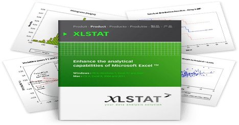 XLStat 2018.6 Crack Plus License Key Premium Version Download