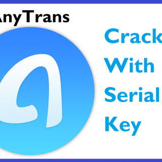 AnyTrans 7.0.4 Crack Plus License Code 2019