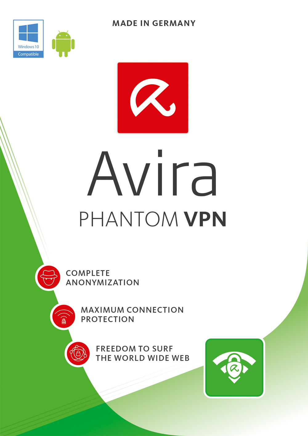 Avira Phantom VPN Pro 2.28.5.20306 download
