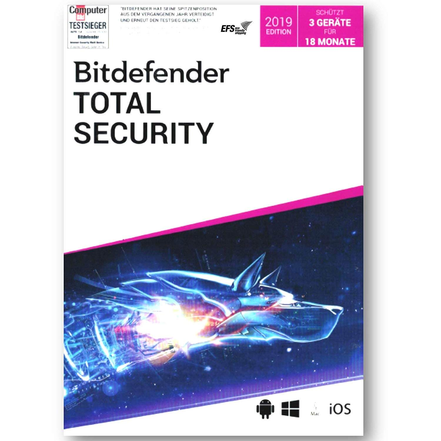 Bitdefender download
