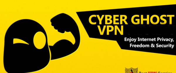 CyberGhost VPN 8.2.07018 Crack plus Keygen