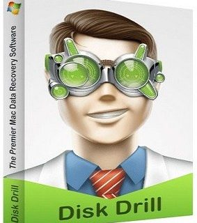 Disk Drill Pro 3.6.918 Crack download
