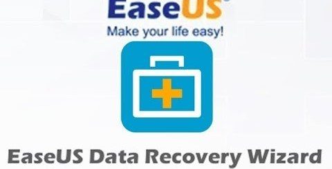 EaseUS Data Recovery Wizard 12.8.0 Crack