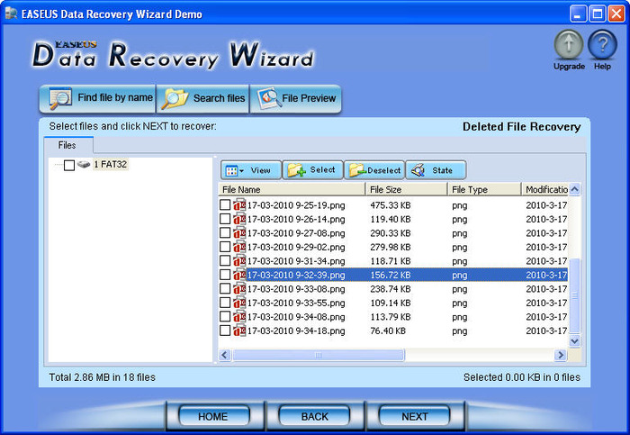 EaseUS Data Recovery Wizard 12.8.0 Crack Free Download