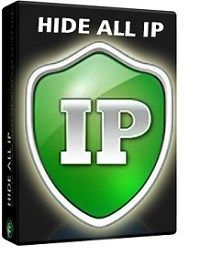 Hide ALL IP 2018.12.05 Crack Plus License Key