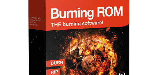 Nero Burning Rom 2019 Full Crack Download
