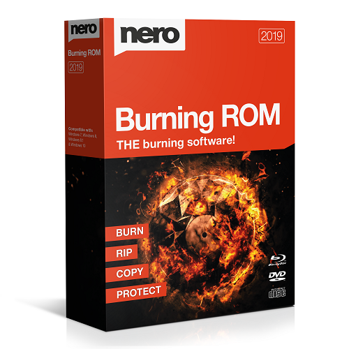 Nero Burning Rom 2020 Full Crack Download