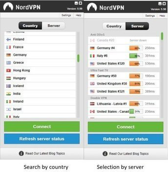 NordVPN 6.31.5.0 Crack Incl Patch Free Download