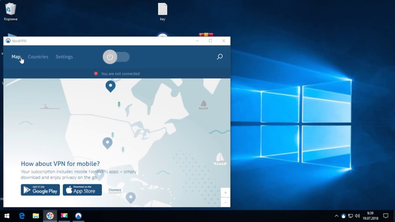 NordVPN 6.31.5.0 Crack Incl Patch