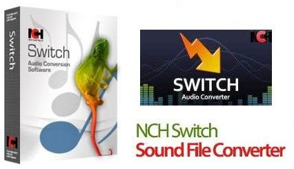 Switch Sound File Converter 7 Crack Plus Keygen Free Download