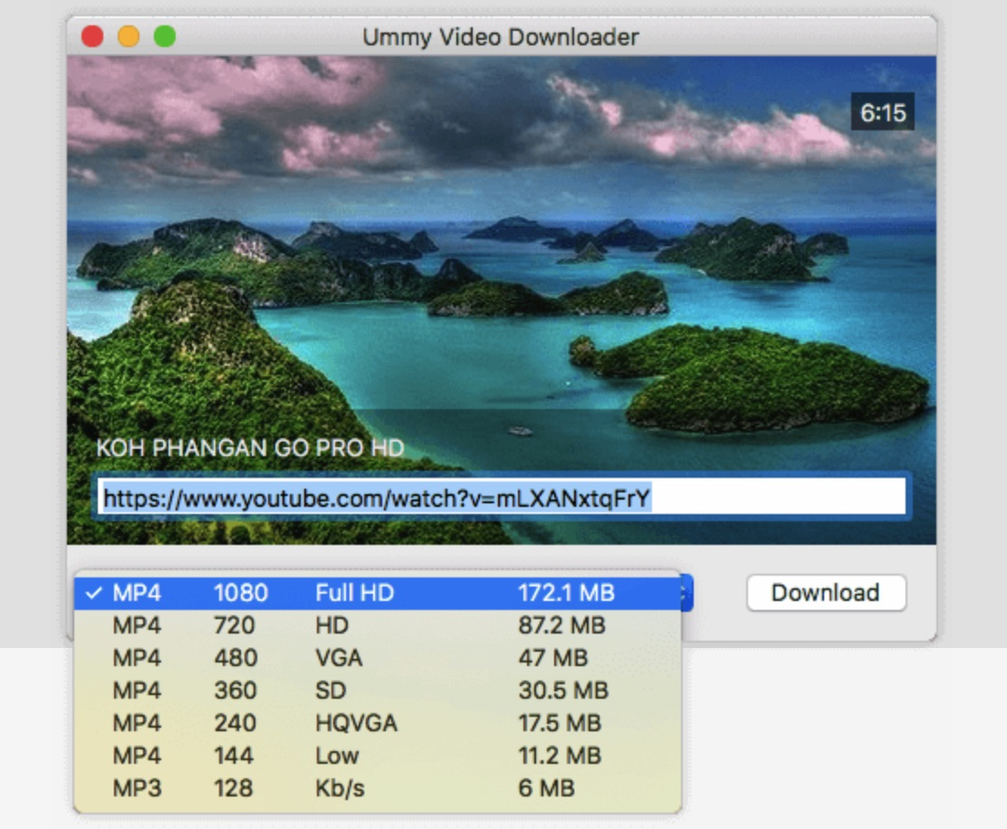 Ummy Video Downloader 1.10.10.7 Crack + Key Full Free Download