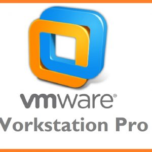VMWare Workstation Pro 15.5.6 Build 16341506 License Key & Crack