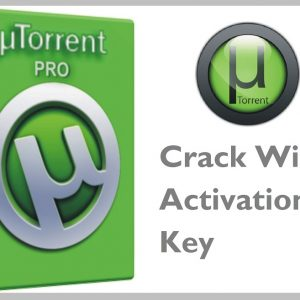 uTorrent Pro 3.5.5 Build 45710 Crack With Activation Key