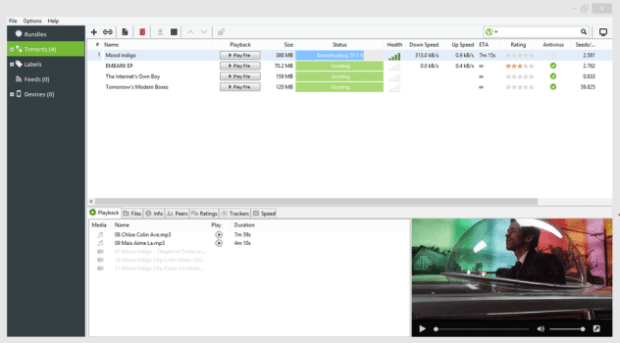 uTorrent Pro 3.5.5 Crack with Keygen