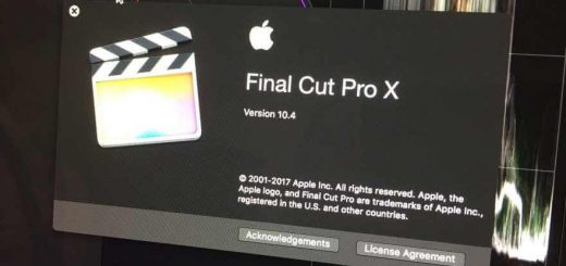 Final Cut Pro 10.4.5 Crack Plus Serial