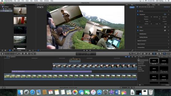 Final Cut Pro X Crack Plus Serial Number Free