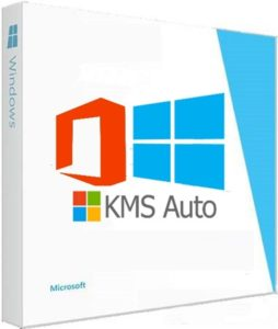 KMSAuto Net 2019 Portable For Windows Free Download