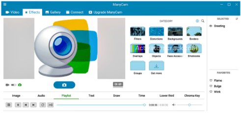 ManyCam Pro 7.8.1.16  Crack Plus Keygen Free Download