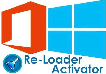 Re-Loader Activator V5.5 Windows & Office Free Download