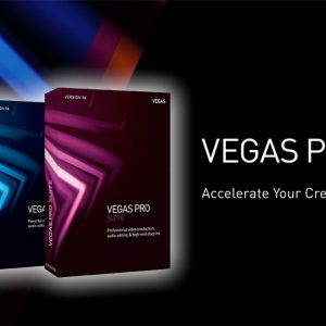 Sony Vegas Pro 16 Crack 64 Bit Download Incl Serial Number