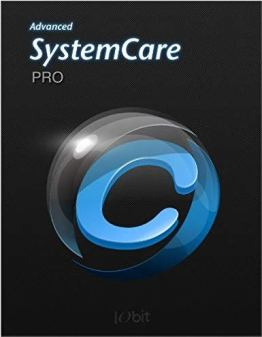 Advanced SystemCare Pro 12.3.0 Crack