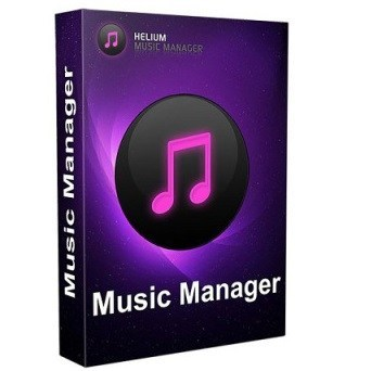 Helium Music Manager 13.6 Crack