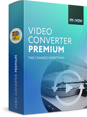 Movavi Video Converter 19.1 Crack