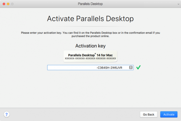 Parallels Desktop 15 Free Download