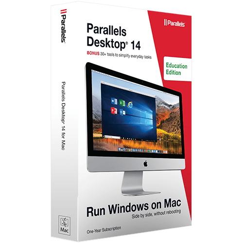 Parallels Desktop 14.1.1.45476 Download