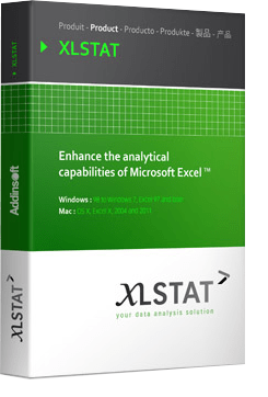 XLStat 2019.1.2 Crack Plus License Key