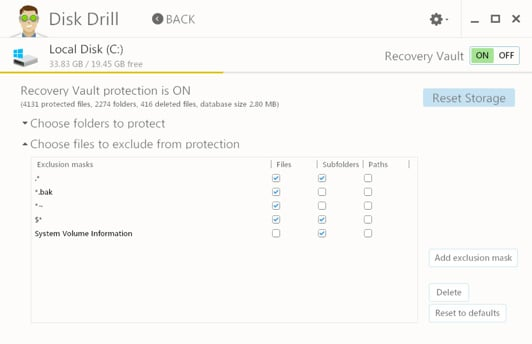 Disk Drill Pro 3.7.932 Crack Free Download