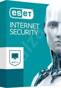 ESET Internet Security 12.1.34 with Crack