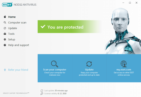 ESET Internet Security 13.1.21.0 with Crack Free Download