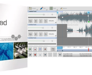MixPad 5.47 with Crack Download
