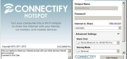 Connectify Hotspot Pro 2019 Cover