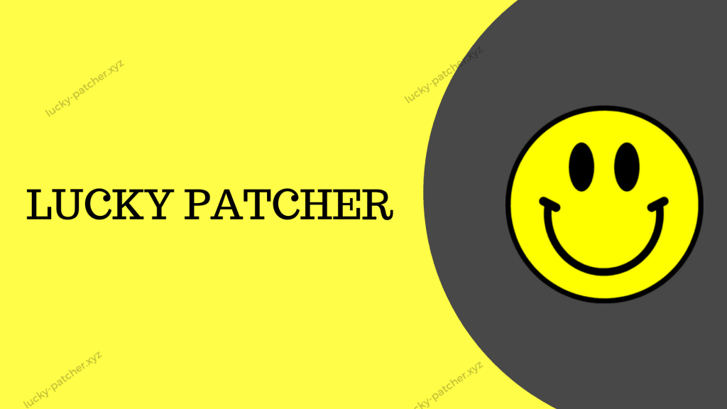 Lucky Patcher 7.4 APK Cover
