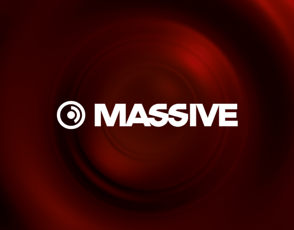 Native Instruments Massive 1.5 Cover