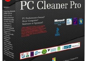 PC Cleaner Pro 2019 Cover
