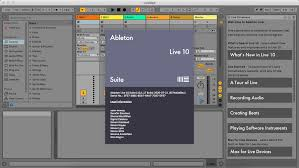 Ableton Live Suite 2021 crack