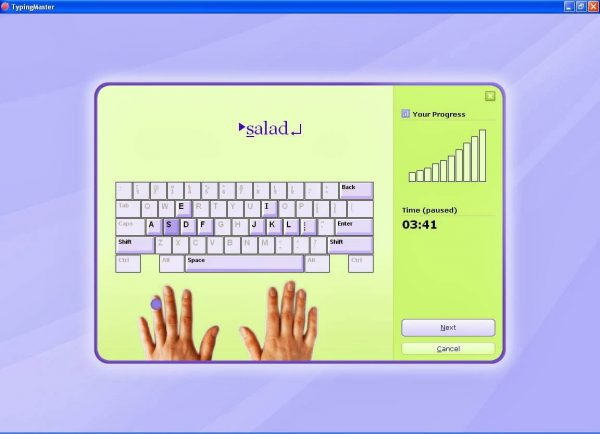 typing master for pc