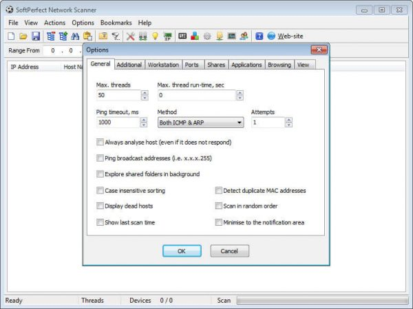 SoftPerfect WiFi Guard 2.1.4 Crack Free Download
