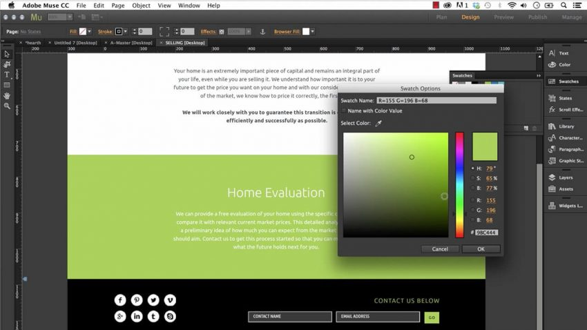 Adobe-Muse-CC-2021-Serial-Number